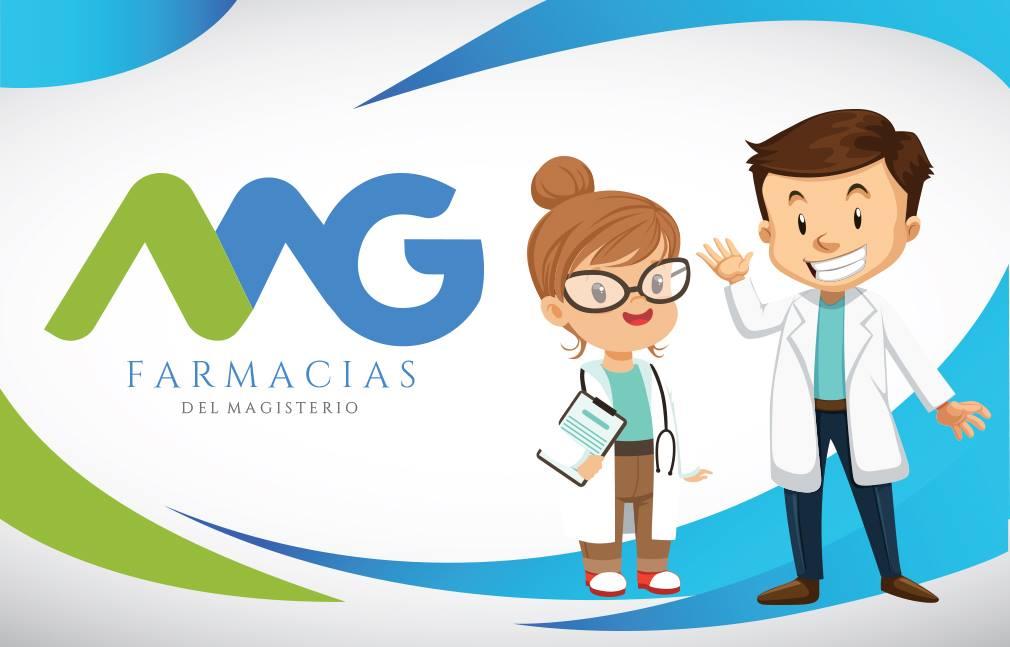 Nueva Imagen de Farmacias Magisterio