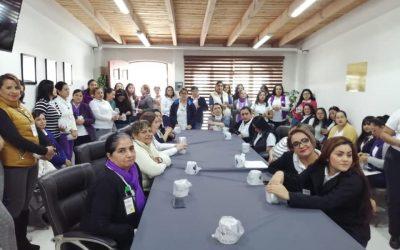 Día Internacional de las Mujeres – SSTEEV