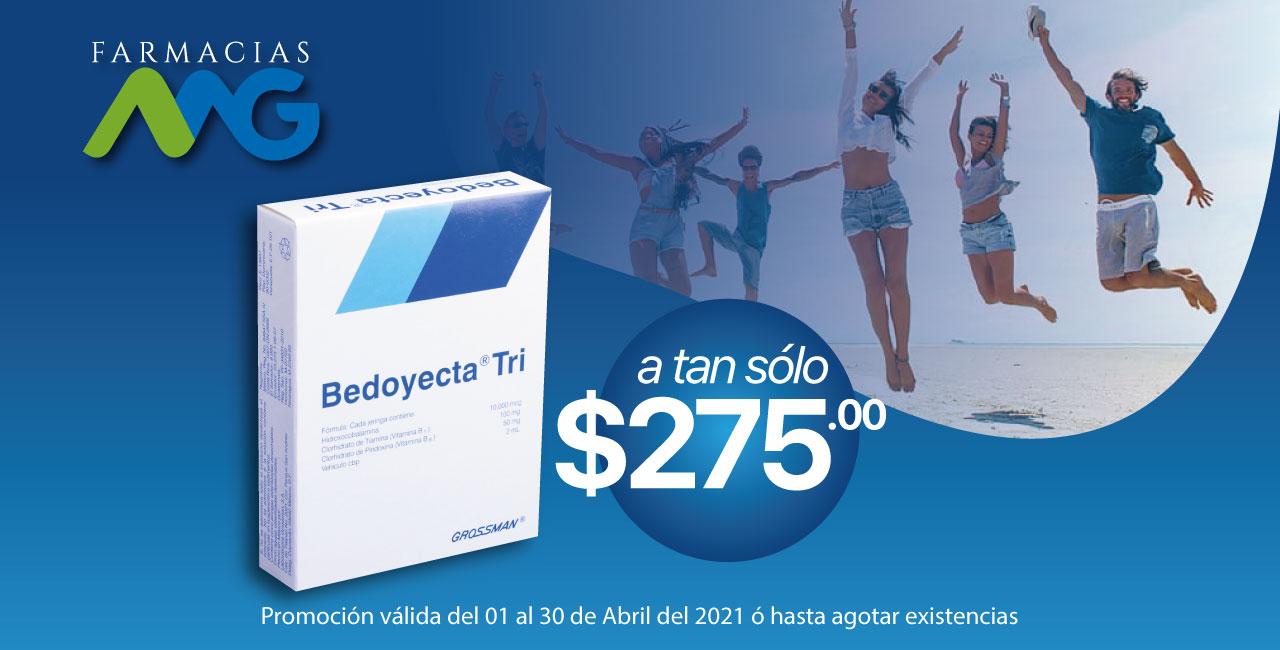 bedoyecta