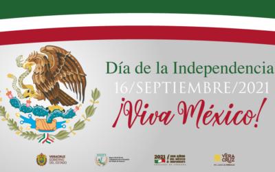 200 AÑOS DEL MÉXICO INDEPENDIENTE